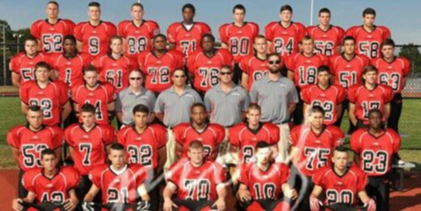 Knights Football exceeds expectations