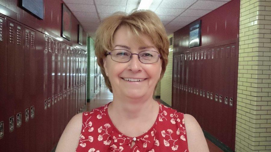 A Friend of Mind for Mrs. Paulinski
