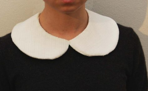 Fly this Fall with a Peter Pan collar