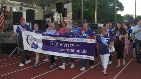 Floral Park relays to fight back against cancer