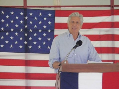 2014 Midterms: Bruce Blakeman, Republican, New York's 4th District