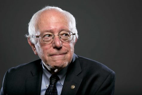 Bernie Sanders: The People's Candidate