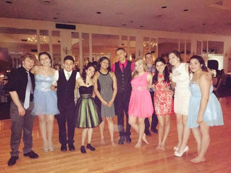 Photo Gallery: FPM's Junior Prom Is A Big Success