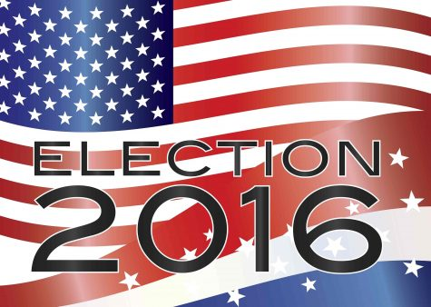2016 Presidential Election Seasons Begins