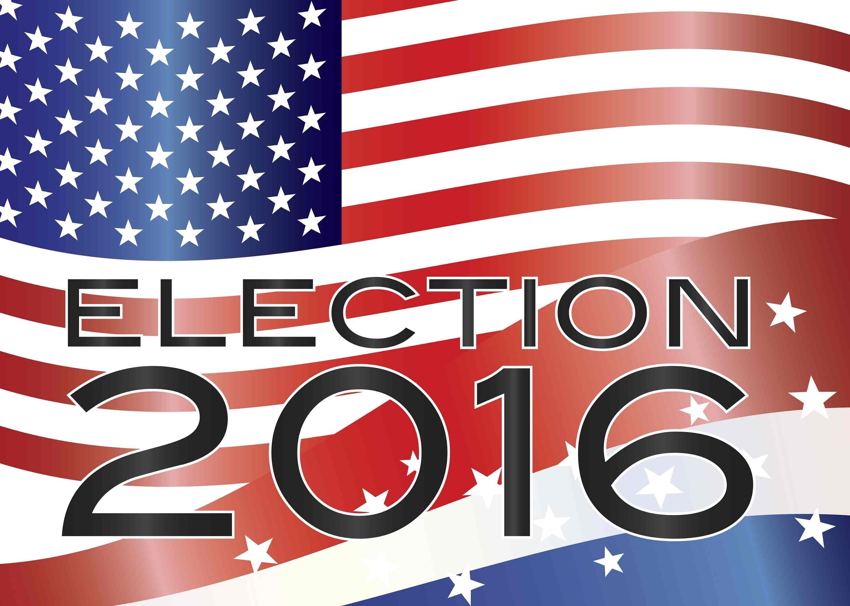 2016 Presidential Election Seasons Begins