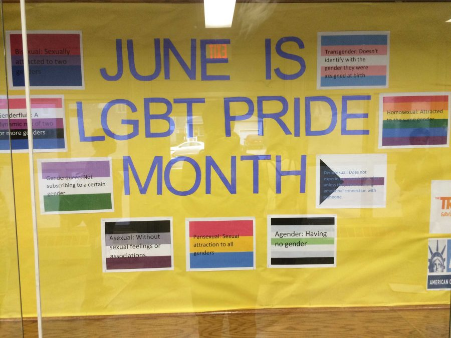 FPM Celebrates Pride With New Display Case