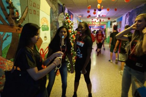 Photo Gallery: Spirit Day 2015 Invigorates FPM
