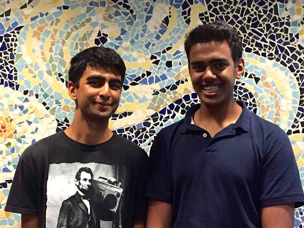 FPM Students Receive National Merit Honors