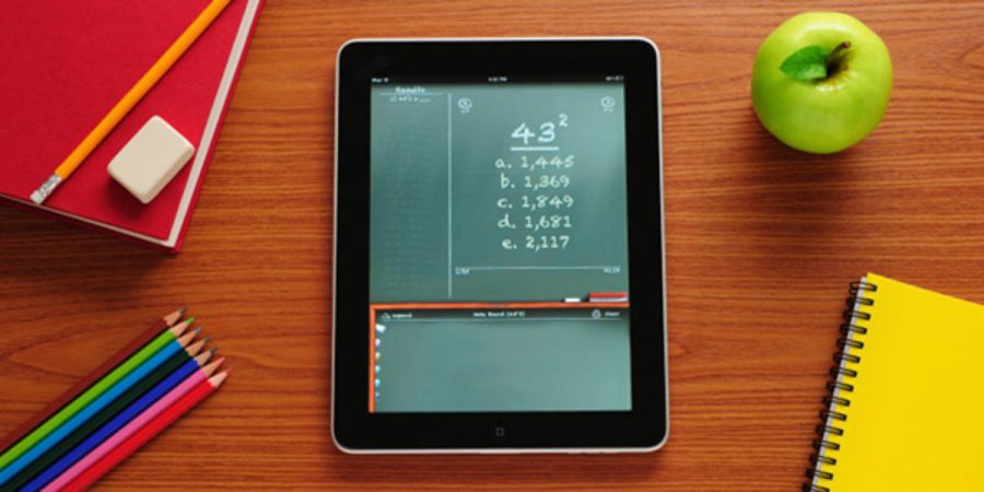 Evaluating The New iPad Initiative