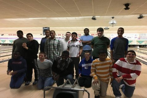 Floral Park Students Take Part In Rolling Thunder Bowling Tournament