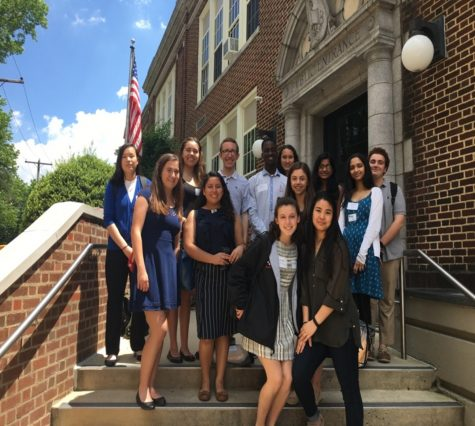 World languages, a great start at Floral Park Memorial