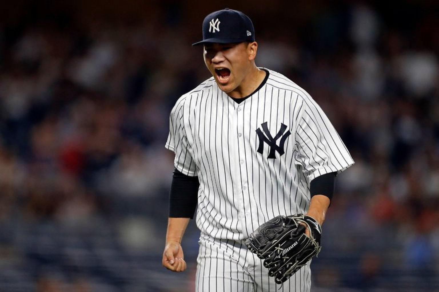 Could Tanaka's Opt-in Lead to Another Japanese Phenom in Pinstripes?
