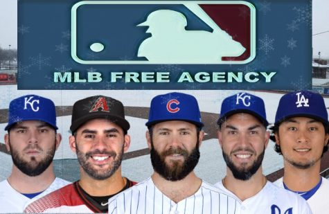 Where Will These Big Name Free Agents End Up?