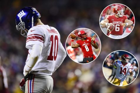 What Does The Future Hold For The New York Giants?