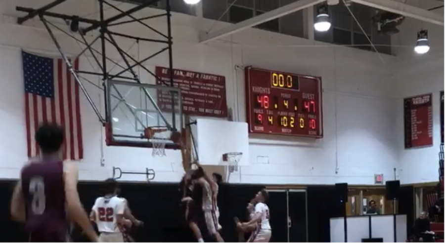 Loss At The Buzzer… Or Was It?