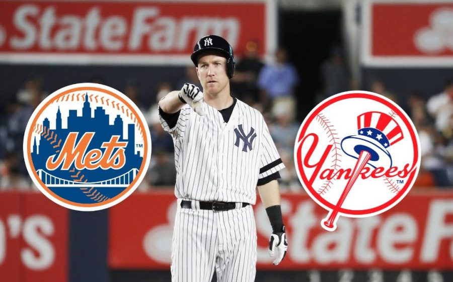 new styles ba1ea 15f89 Thumbs Up Or Thumbs Down: Where Does Todd Frazier Go? – The ...