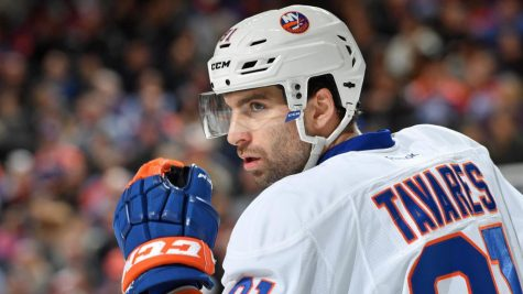 End Of An Era For Islanders?