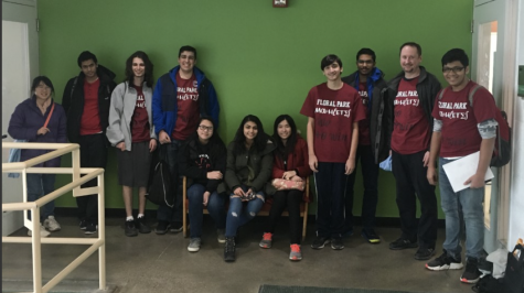 "Floral Park Memorial's Mathletes Fail to ""Rationalize"" the Competition"