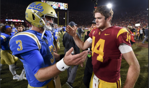 NFL Draft Preview: The Quarterbacks