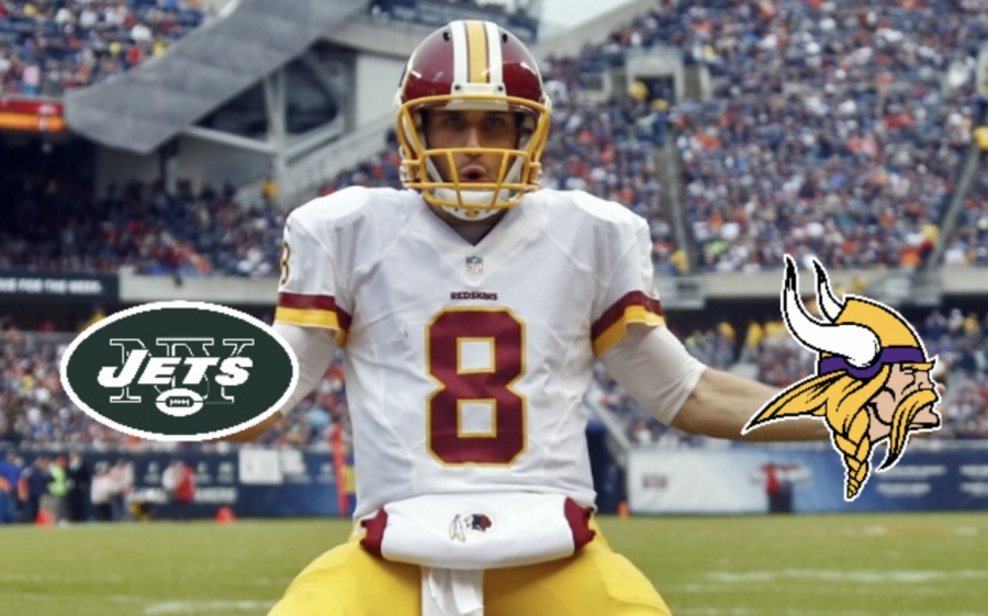 A Letter To Kirk Cousins From A Jets Fan