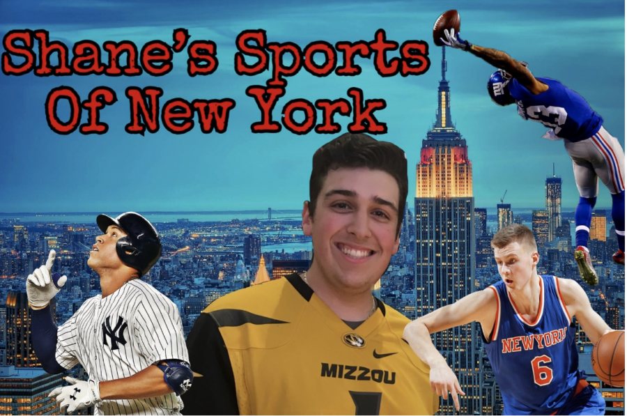 Shane's Sports of New York Podcast