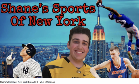 Shane's Sports of New York: Episode Three
