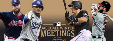 Welcome To The MLB Winter Meetings