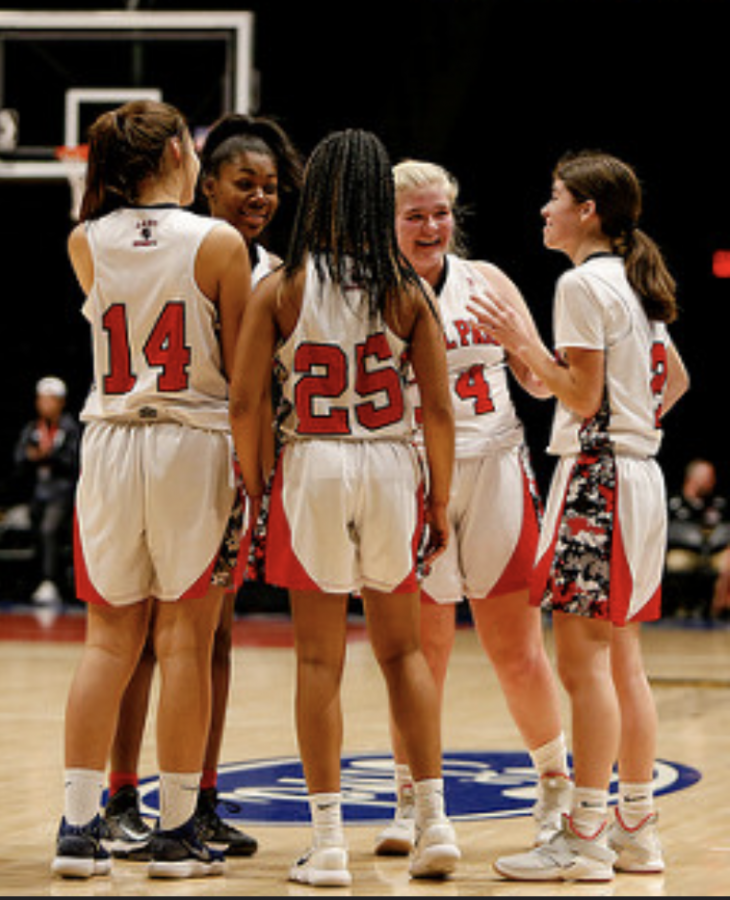 Playoff Time For Floral Park Hoops Teams