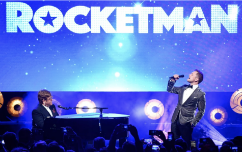 "Shane's ""Daily"" Column – I Got To See Rocketman Early and Here's What I Thought"