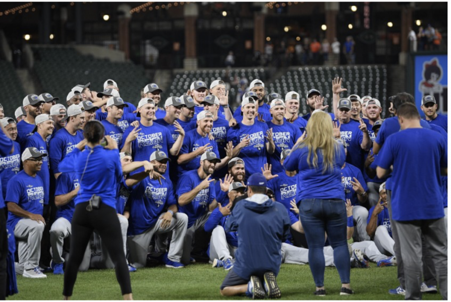 MLB+Postseason+Predictions