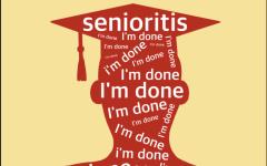 The Not-So-Mysterious Case of Senioritis