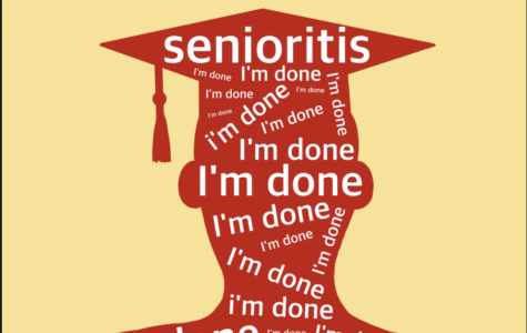 The Not-So-Mysterious Case of Senioritis