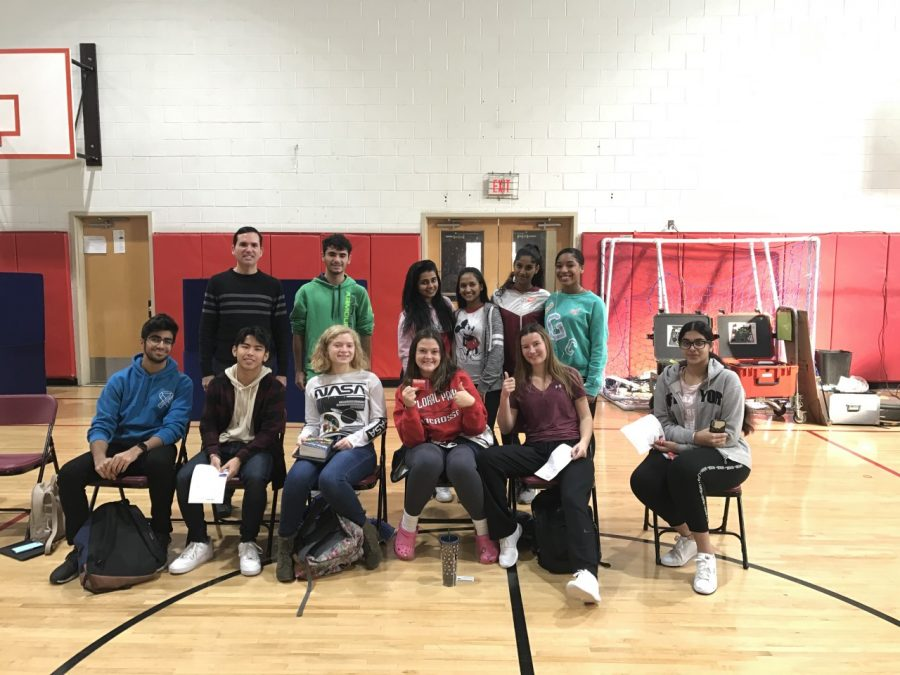 FPM's Student Body Donated 68 Pints of Blood