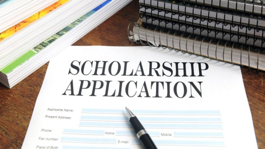 Scholarships+Are+A+Necessity+For+Many+Attending+College