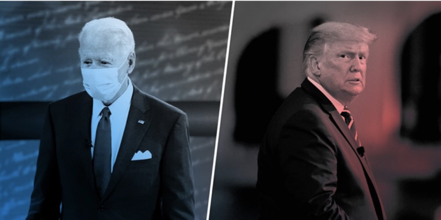 Trump Vs. Biden - The Final Debate