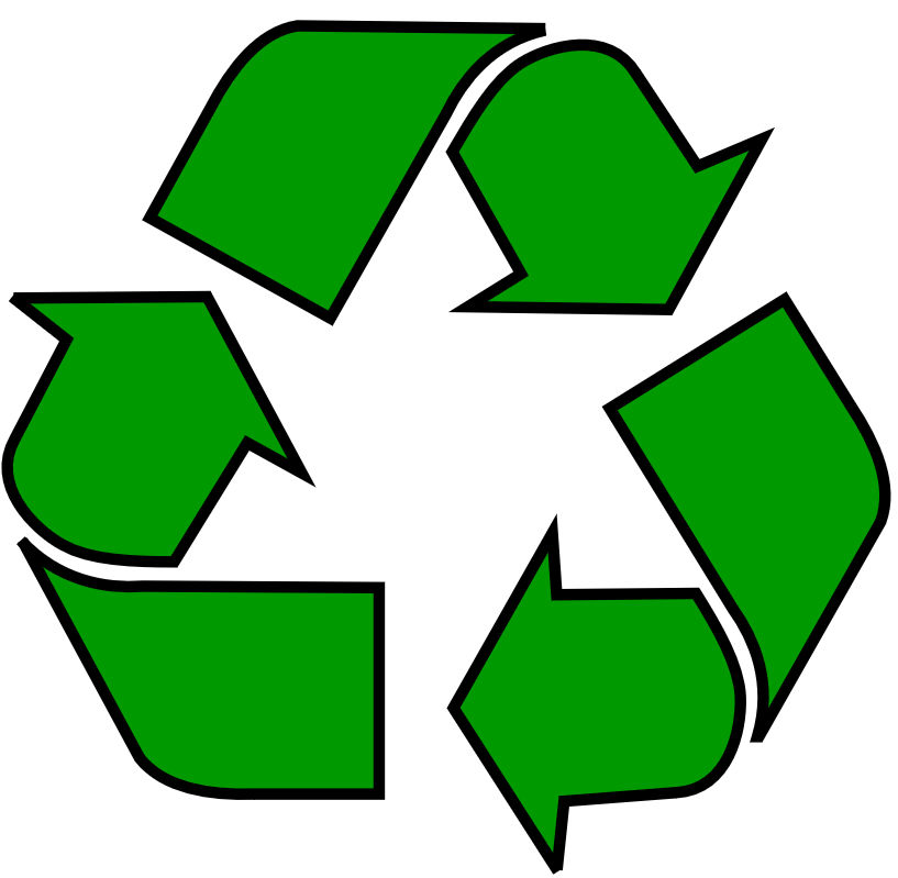 Reduce, Reuse, Recycle for the Benefit of Our Planet