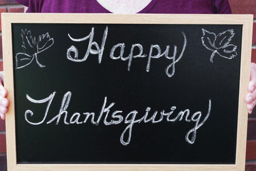 Navigating Thanksgiving During a Pandemic