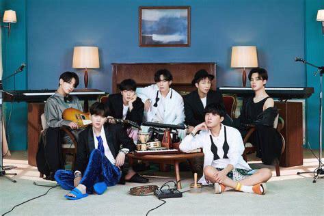 BE - BTS  Album Review