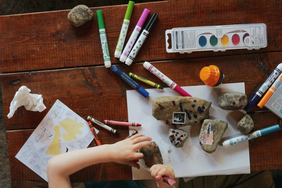 Why the Arts Should Play A Greater Role in the School Curriculum