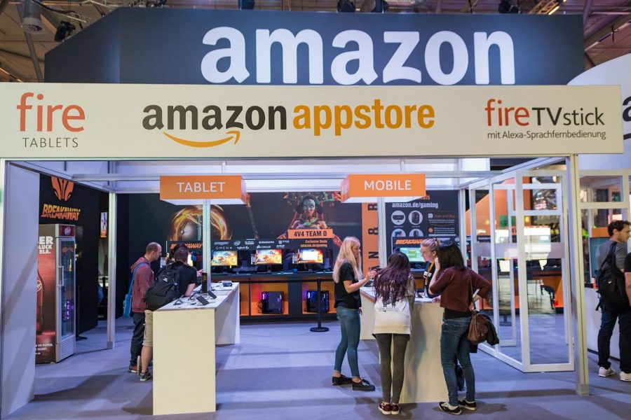 Is Amazon's New Technology Ruining Our Economy?