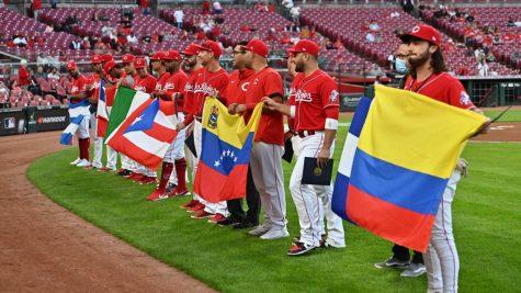 Major League Baseball Celebrates Hispanic and Latino Culture